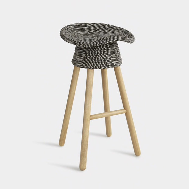 Coiled Counter Sool, Furniture - Molecule Design