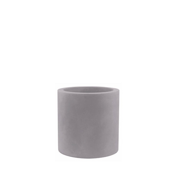 Cylinder Planter 40x40, Accessories - Molecule Design
