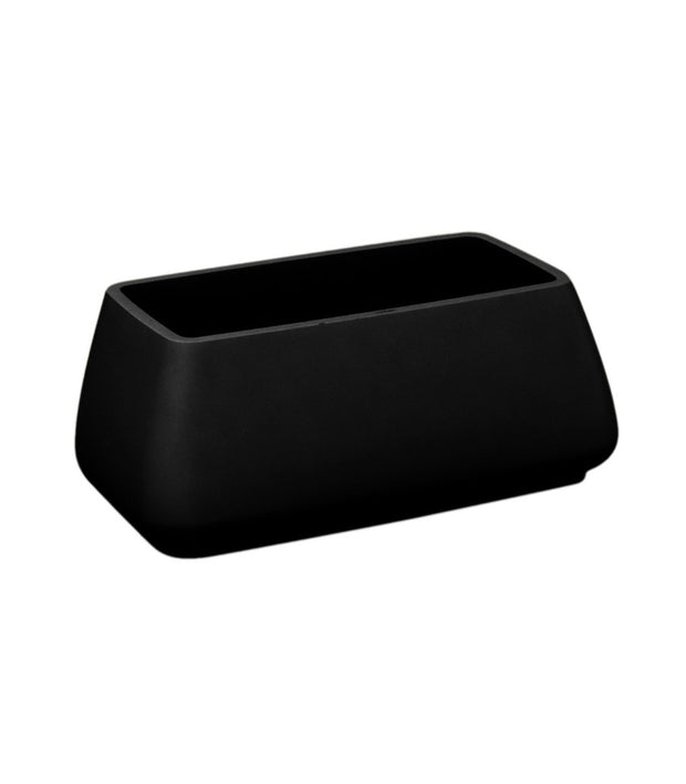 Moma Low Planter - Molecule Design-Online