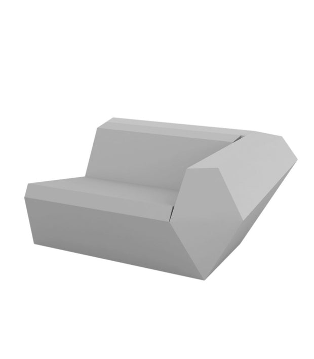 FAZ Modular Sofa - Left, [Molecule Design]