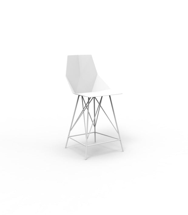FAZ Bar Stool 50x51x102cm, Furniture - Molecule Design