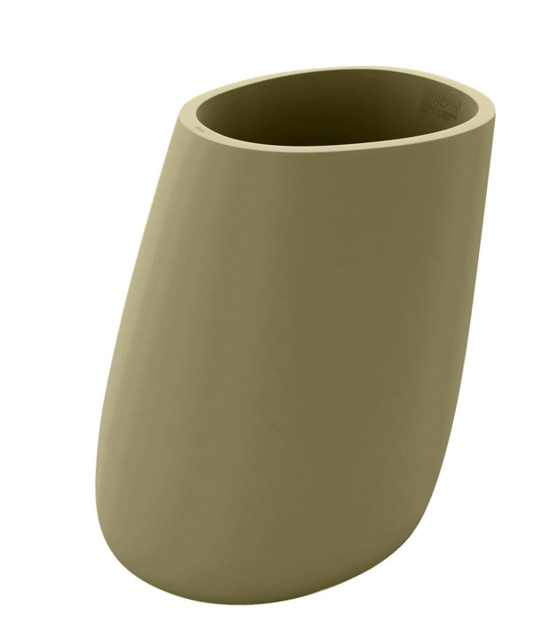 Stone Planter 120-Accessories-Molecule Design . Online_Santa_Fe