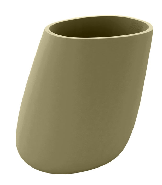 Stone Planter 140-Accessories-Molecule Design . Online_Santa_Fe