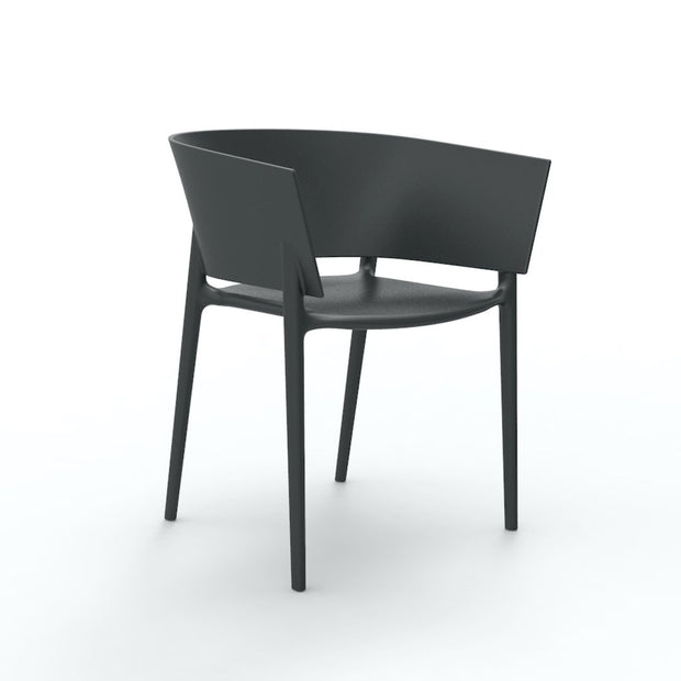 Vondom Revolution - Africa Armchair (Set of Four), [Molecule Design]