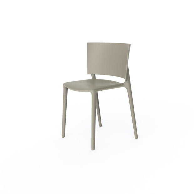 Vondom Revolution - Africa Chair (Set of Four), [Molecule Design]