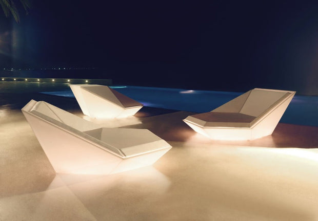 FAZ Daybed, Furniture - Molecule Design