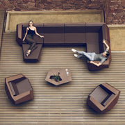 FAZ Coffee Table, [Molecule Design]