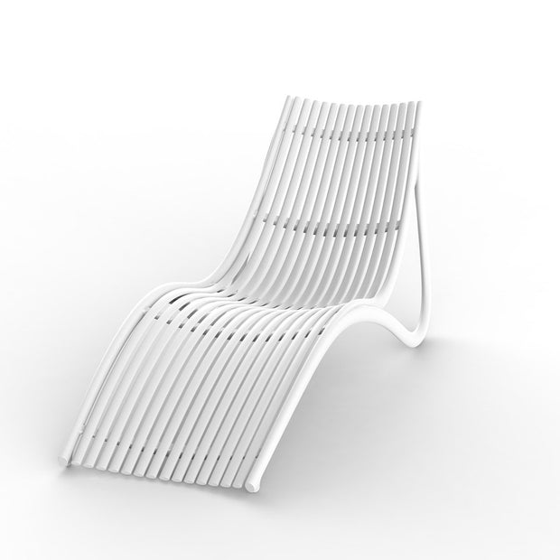 Vondom Revolution - Ibiza Sun Lounger (Set of Four), [Molecule Design]