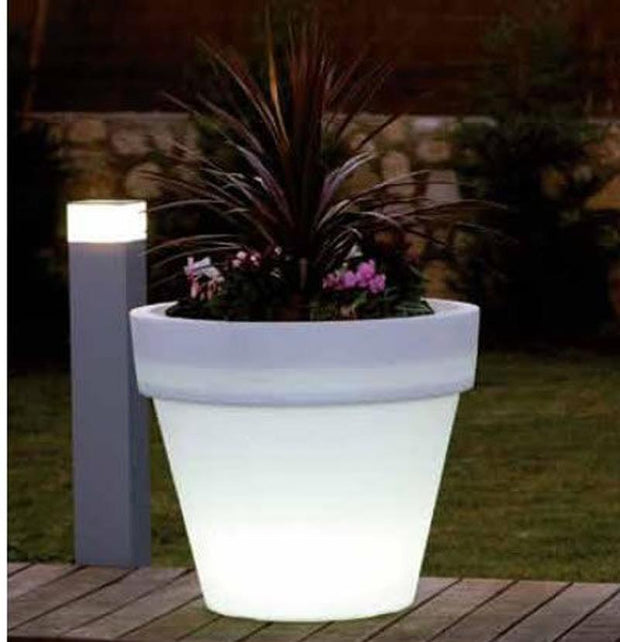 Maceta 120x104 (planter), [Molecule Design]