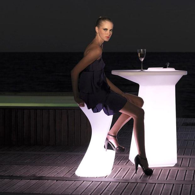 Moma Bar Stool-Seating-Molecule Design . Online_Santa_Fe