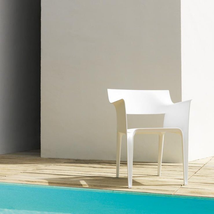 Pedrera Chair (Set of Four), [Molecule Design]