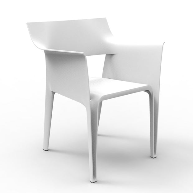 Pedrera Chair (Set of Four) - Molecule Design-Online