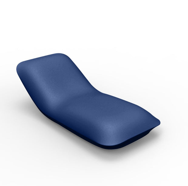 Pillow Sun Lounger, [Molecule Design]