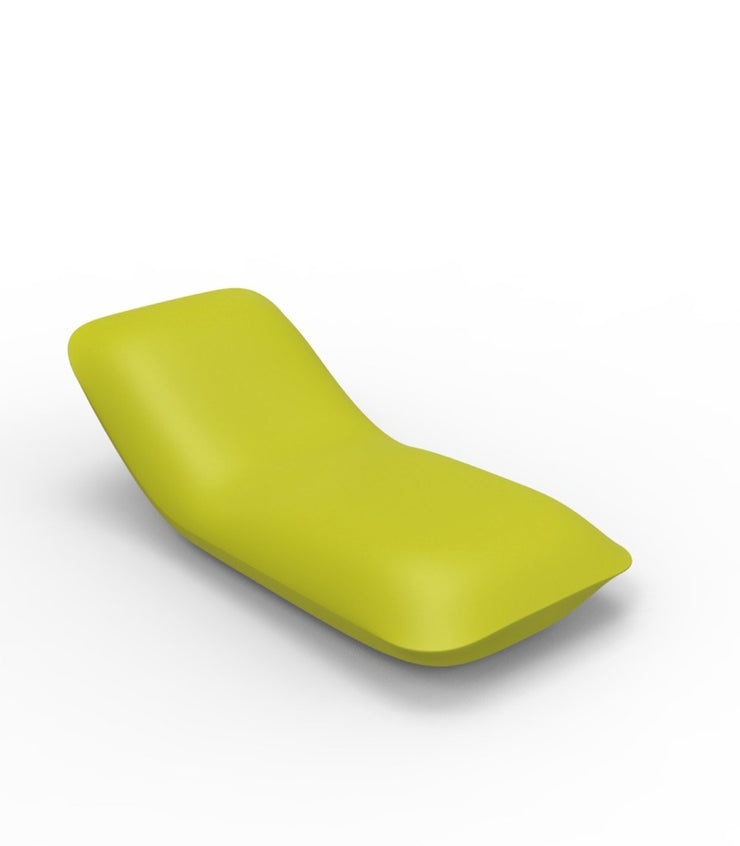 Pillow Sun Lounger, Outdoor - Molecule Design