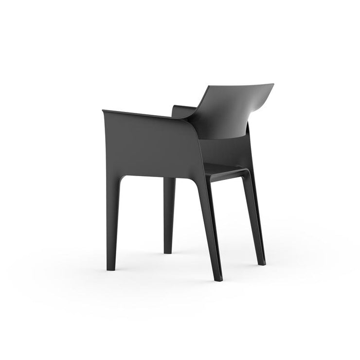 Vondom Revolution - Pedrera Chair (Set of Four) - Molecule Design-Online
