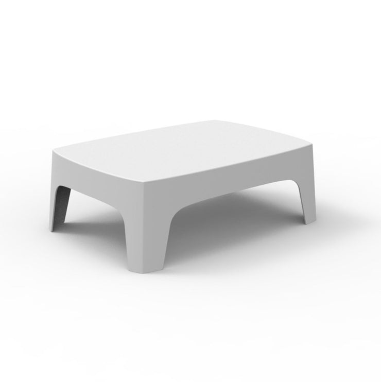 Solid Coffee Table (Set of Four), [Molecule Design]