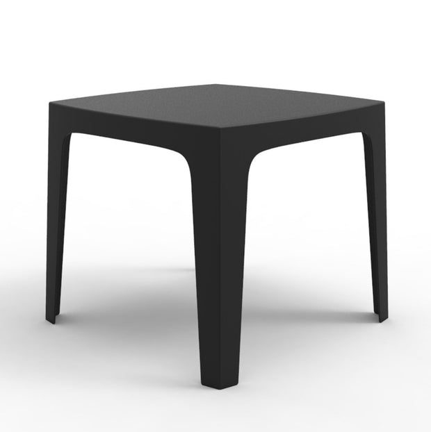 Solid Dining Table (Set of Four), [Molecule Design]