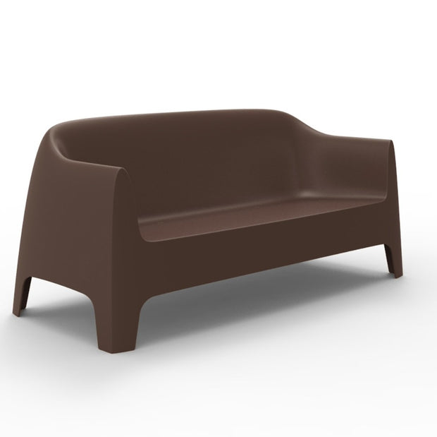 Solid Sofa (Set of Four) - Molecule Design-Online
