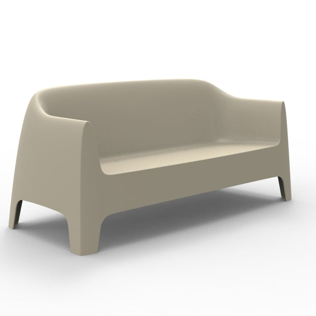 Solid Sofa (Set of Four), [Molecule Design]