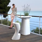 Moma  Bar Table - Molecule Design-Online
