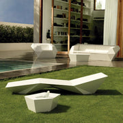 FAZ Sun Chaise, Furniture - Molecule Design
