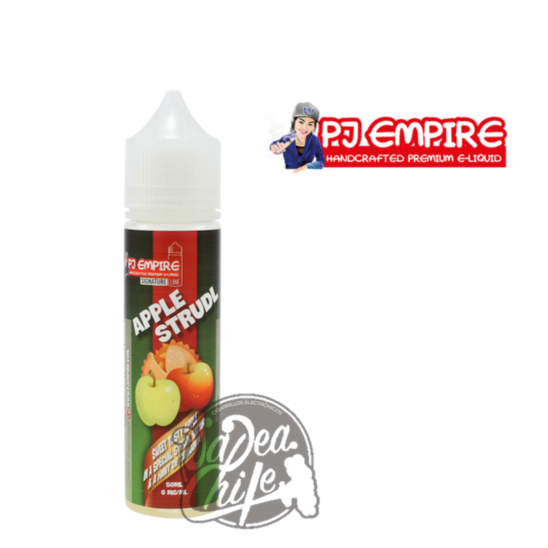 Apple Strudl 60ml
