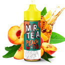Fuggin Peach Iced Tea 120ml