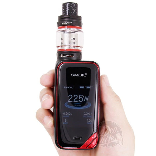 X-PRIV KIT ROJO