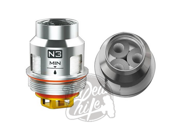 Uforce N3 Triple Mesh 0,2ohm