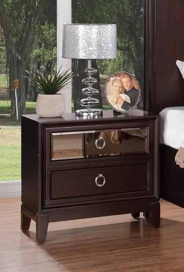 Coaster Nightstand No, Thank you Coaster Williams 203092 Nightstand