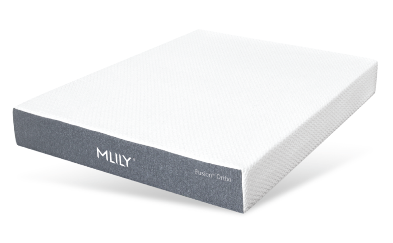 MLILY Mattress MLILY Fusion Ortho Gel Memory Foam Mattress