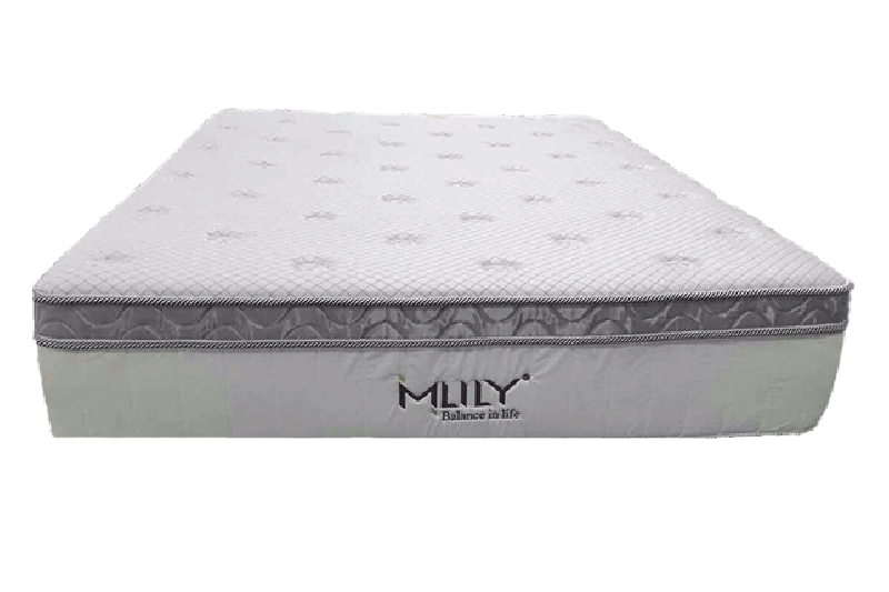 MLILY Mattress MLILY Prestigious Hybrid Gel Memory Foam Mattress