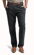 Load image into Gallery viewer, Men's Chino Pant -Black