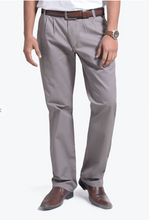 Load image into Gallery viewer, Men's Chino Pant -Gray