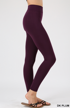 Load image into Gallery viewer, Basic Colored Leggings - Multiple Colors