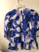 Load image into Gallery viewer, >> Kids Tie Dye Smock Dress