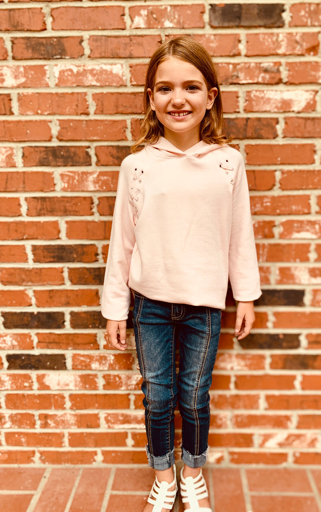 Designer Jeans for Kids, select sizes Girls and Boys >>