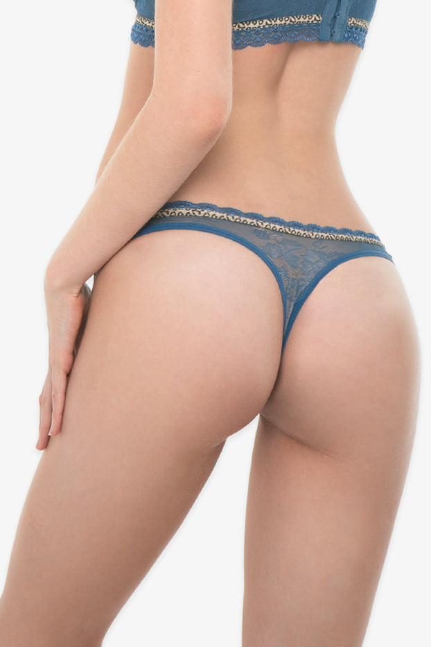 BRASIER + 2 PANTIES