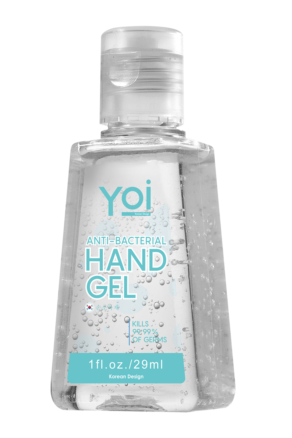 GEL ANTIBACTERIAL 29ML