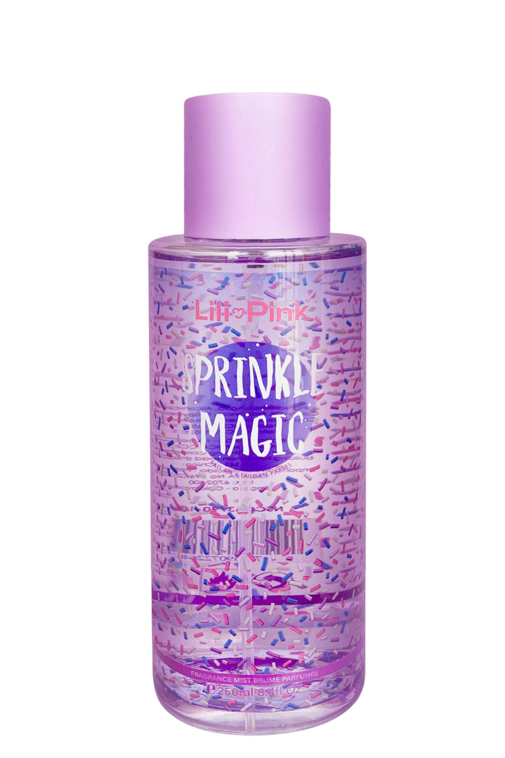 SPLASH CORPORAL SPRINKLE MAGIC 250 ML
