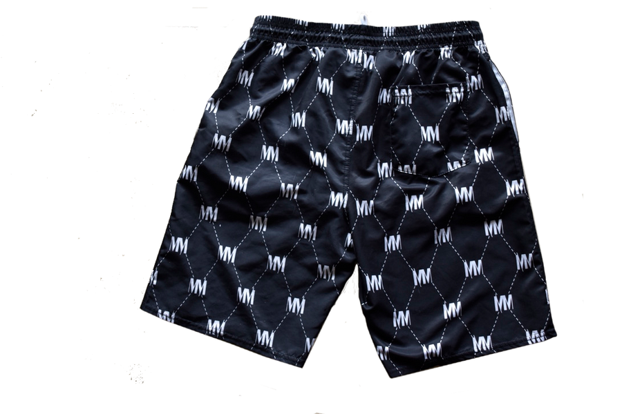 MadeMan Swim Trunks