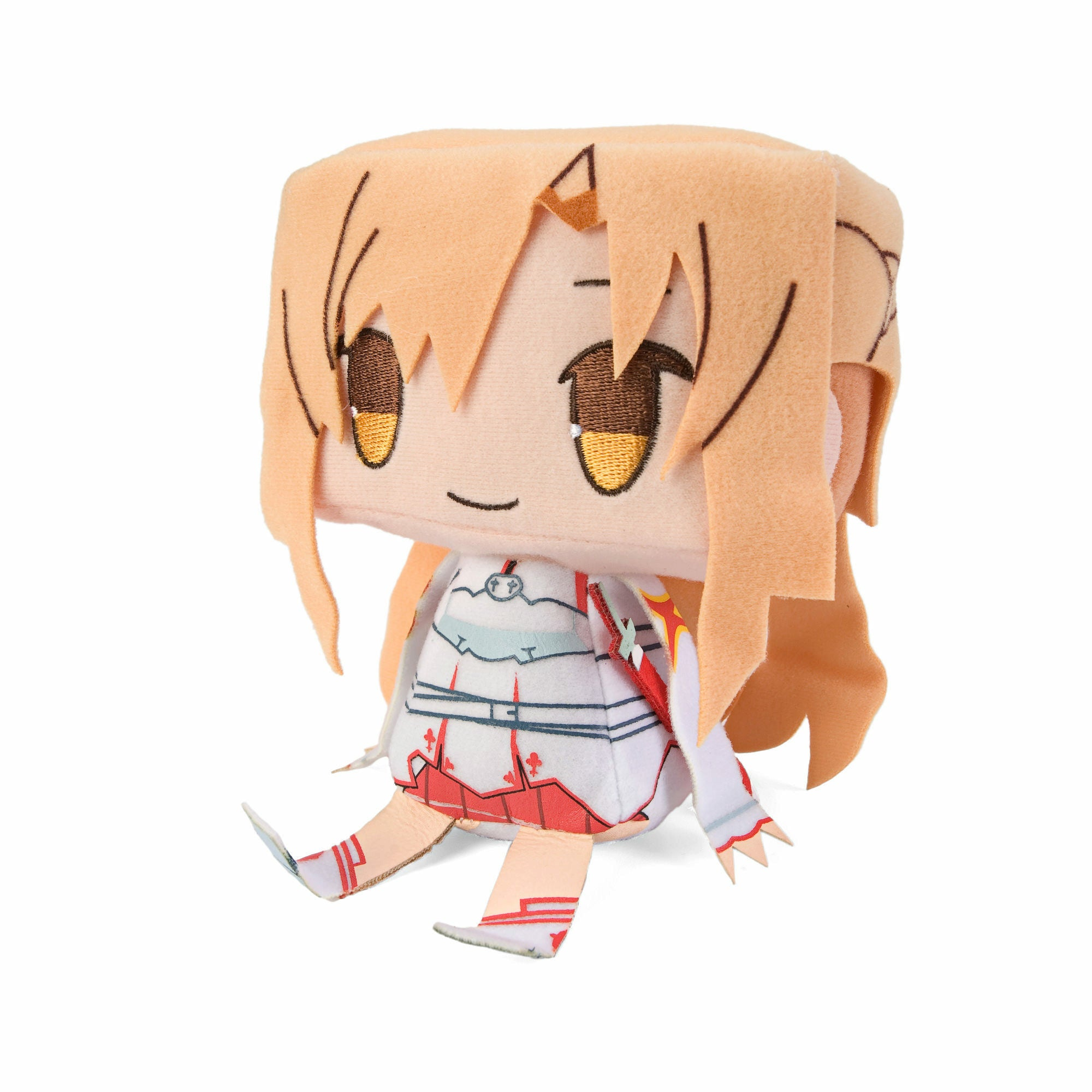 Sword Art Online GraPhig Plush Toy - Asuna