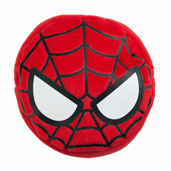 Marvel Kawaii Art Collection Spider-Man Face Pocket Pouch Bag