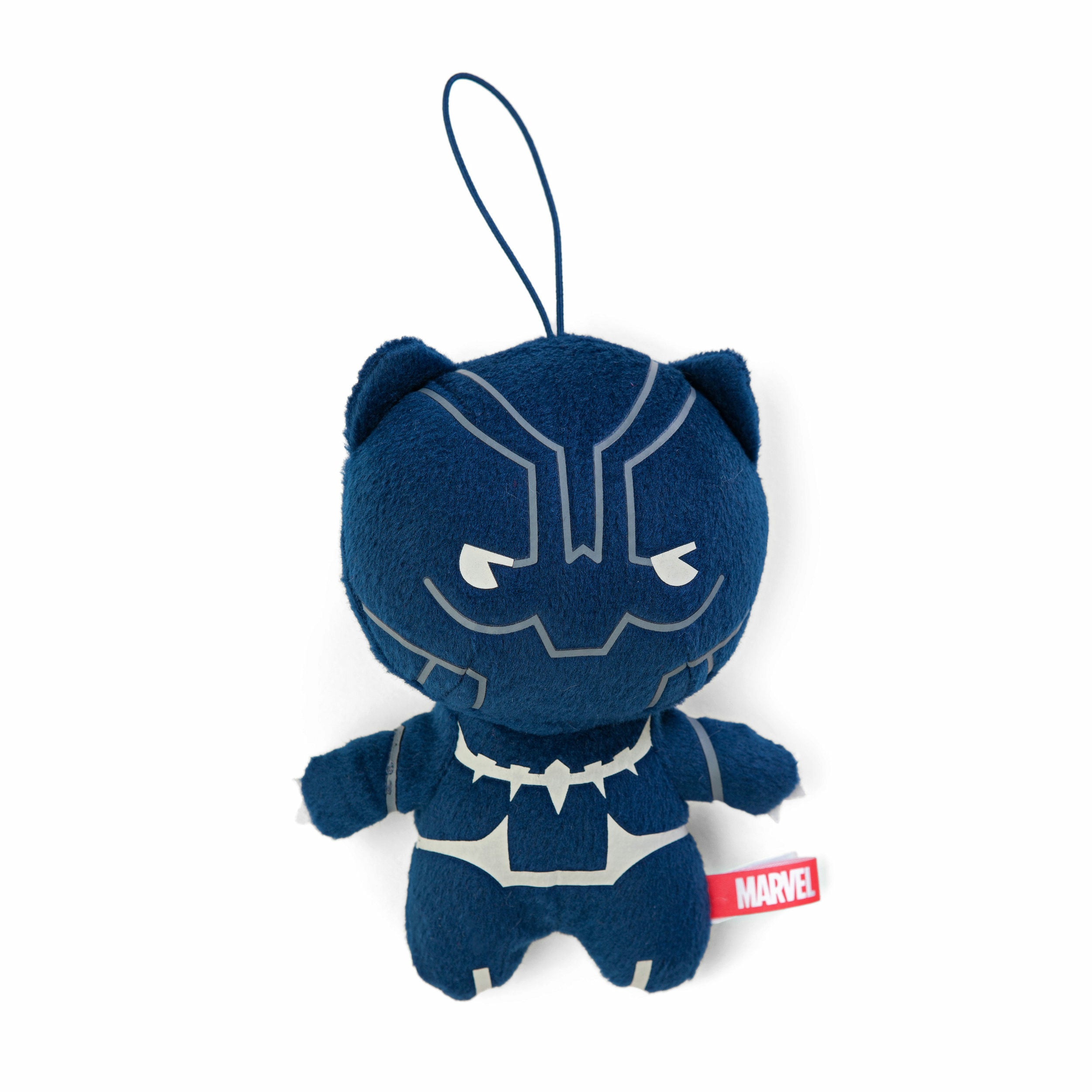 Marvel Black Panther Ver. 3 Kawaii Art Collection Plush Toy