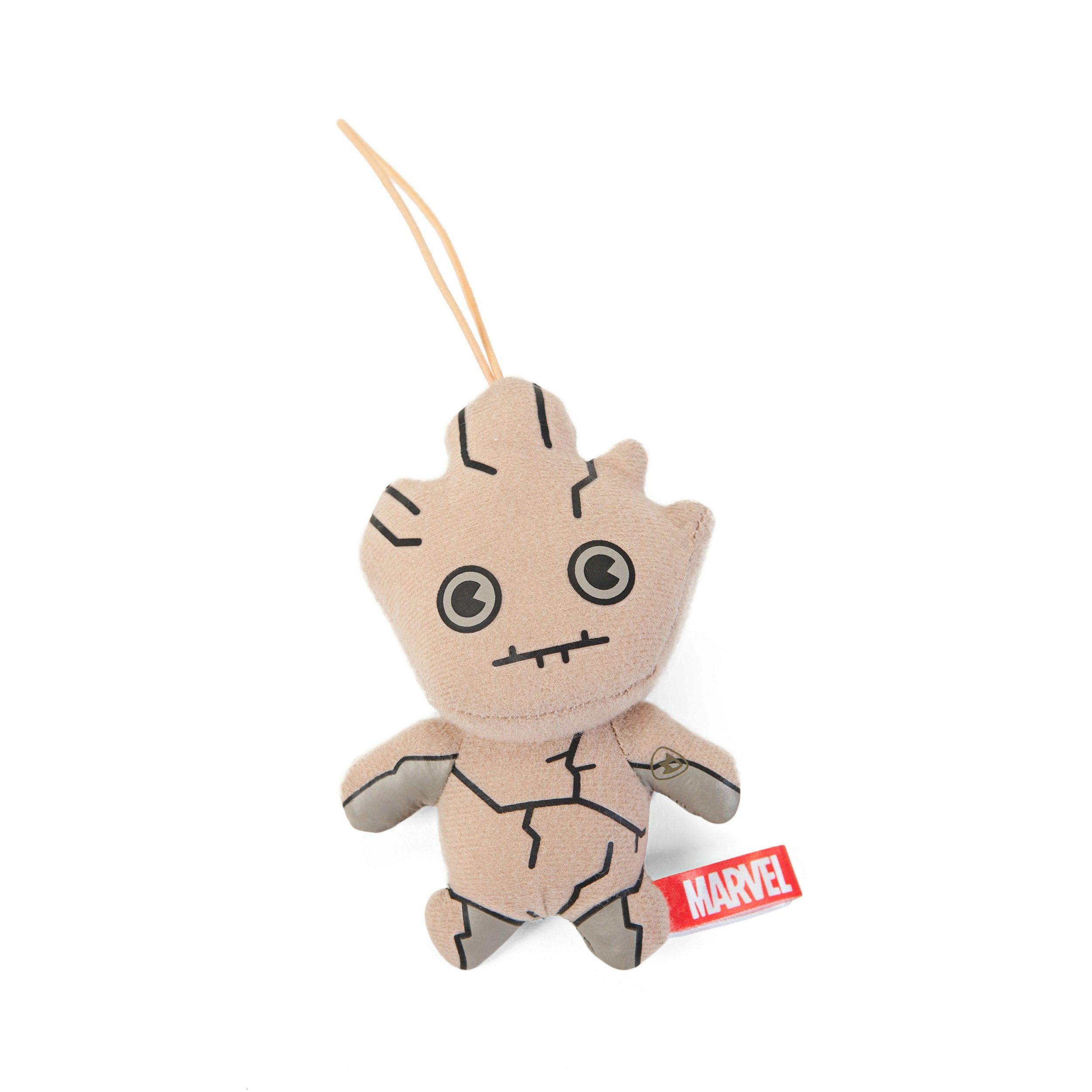 Marvel Kawaii Art Collection Groot Mini Plush Toy