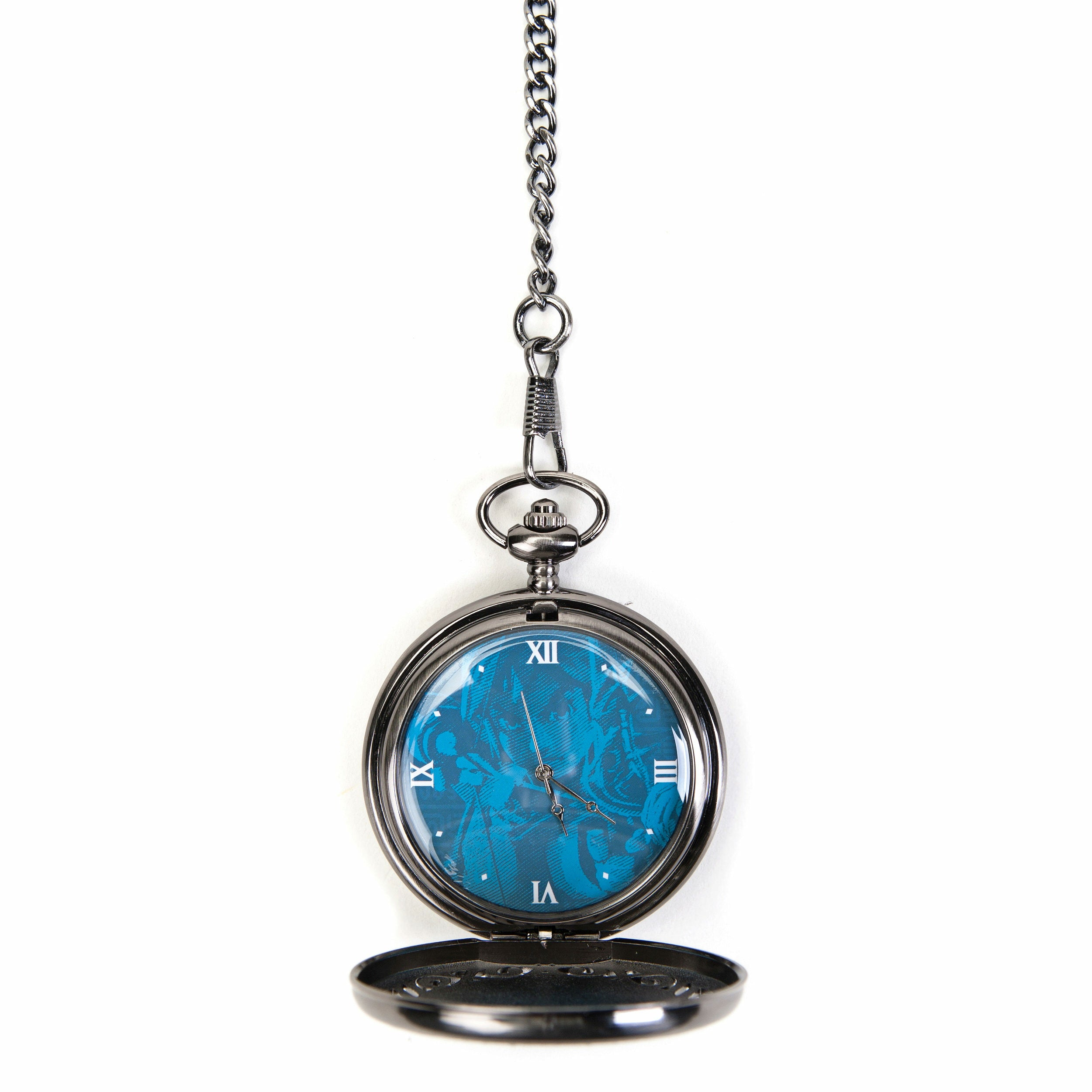 The Legend of Zelda Hyrule Kingdom Link Pocket Watch