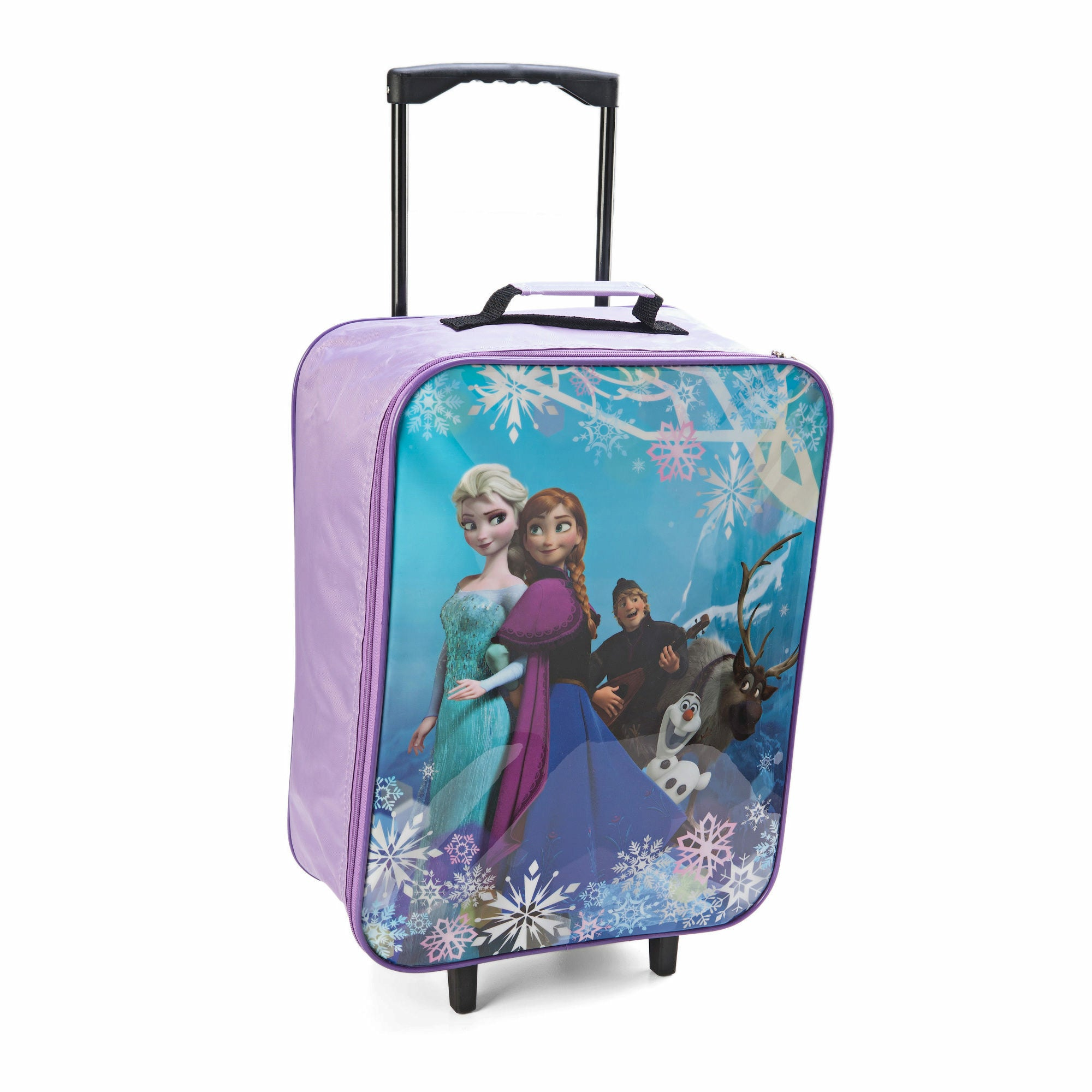 Disney Frozen Cast Roller Backpack
