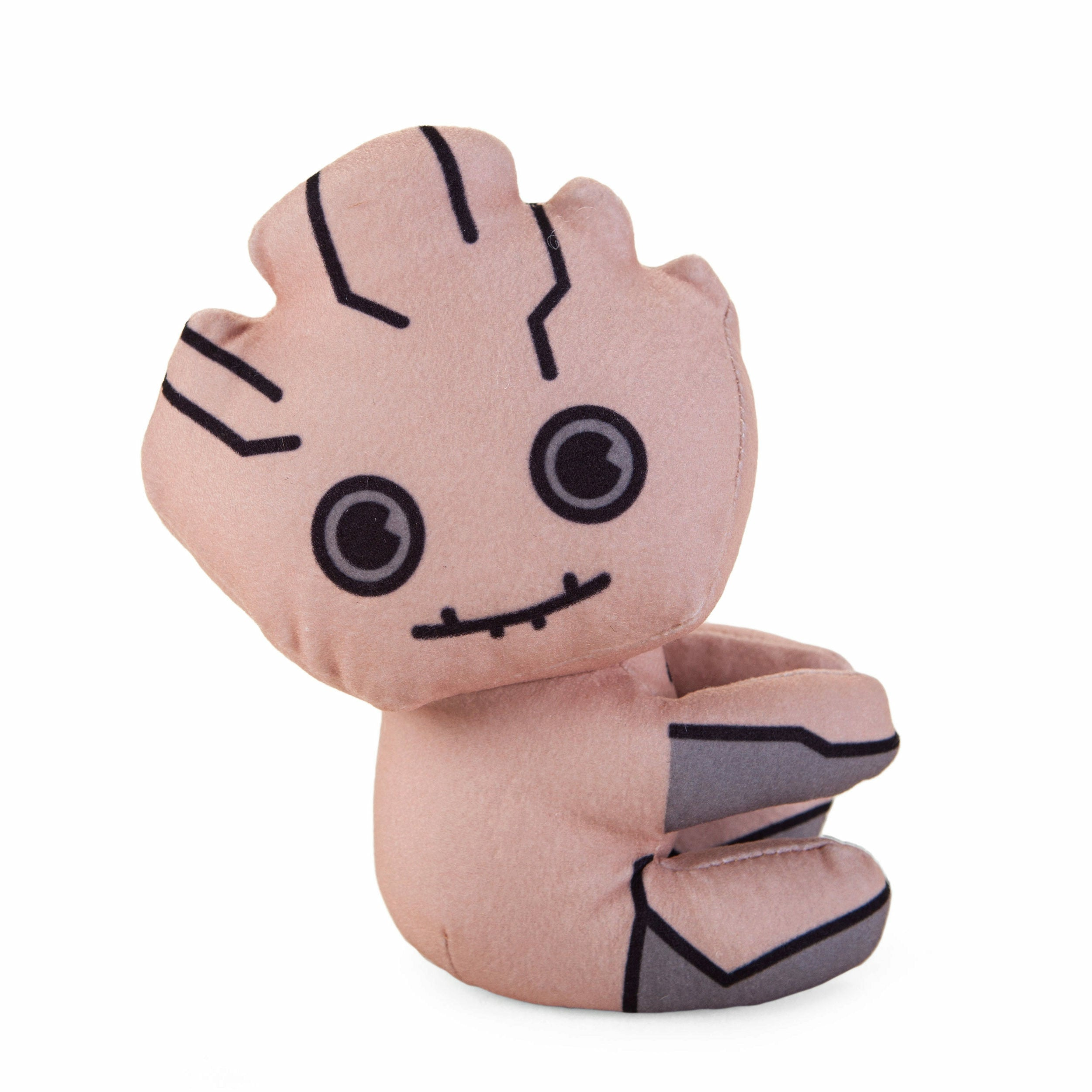 Marvel Groot 5 inch Kawaii Art Collection Plush Toy