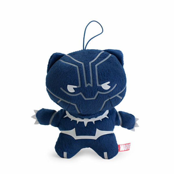Marvel Black Panther 7 inch Kawaii Art Collection Plush Toy