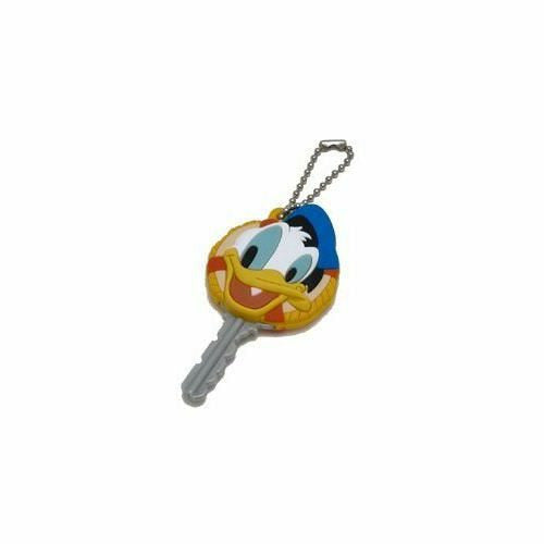 Disney Mickey Mouse Clubhouse Donald Duck Key Holder
